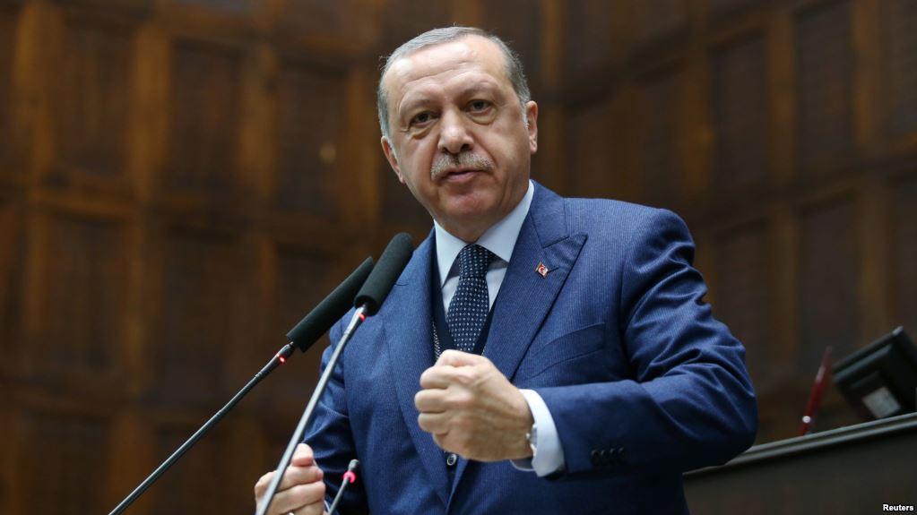 Էրդողանը՝ ղարաբաղյան հակամարտության մասին. «Երբեք Ադրբեջանին մենակ չենք թողնի»