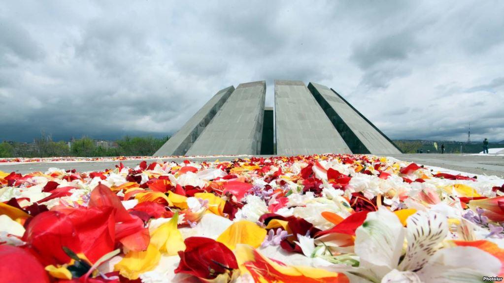 Ապրիլի 24. այսօր լրանում է Հայոց ցեղասպանության 103-րդ տարելիցը