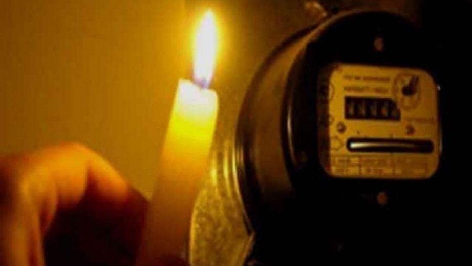 Լույս չի լինի Երևանում  և մի քանի մարզերում