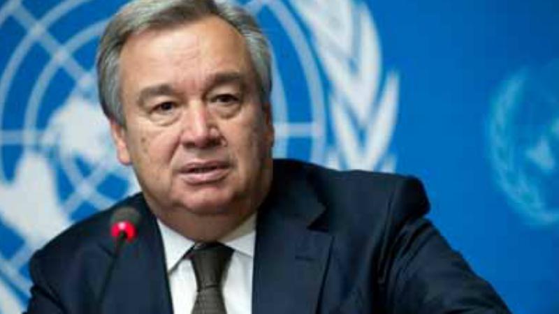 ՄԱԿ-ի գլխավոր քարտուղարը կոչ է արել աջակցել Աֆրիկային կորոնավիրուսի դեմ պայքարում