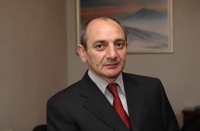 Ադրբեջանը ցայտնոտում. հավելյալ հնարավորություն Բակո Սահակյանի համար. «Ժամանակ»