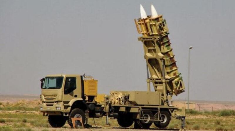 Իրանը հյուսիսային սահմաններին մոտեցրել է ՀՕՊ արագ արձագանքման ստորաբաժանումներ