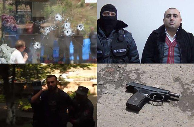 Բացահայտվել է Կամո Փիրուզյանի սպանության շարժառիթը. մանրամասներ