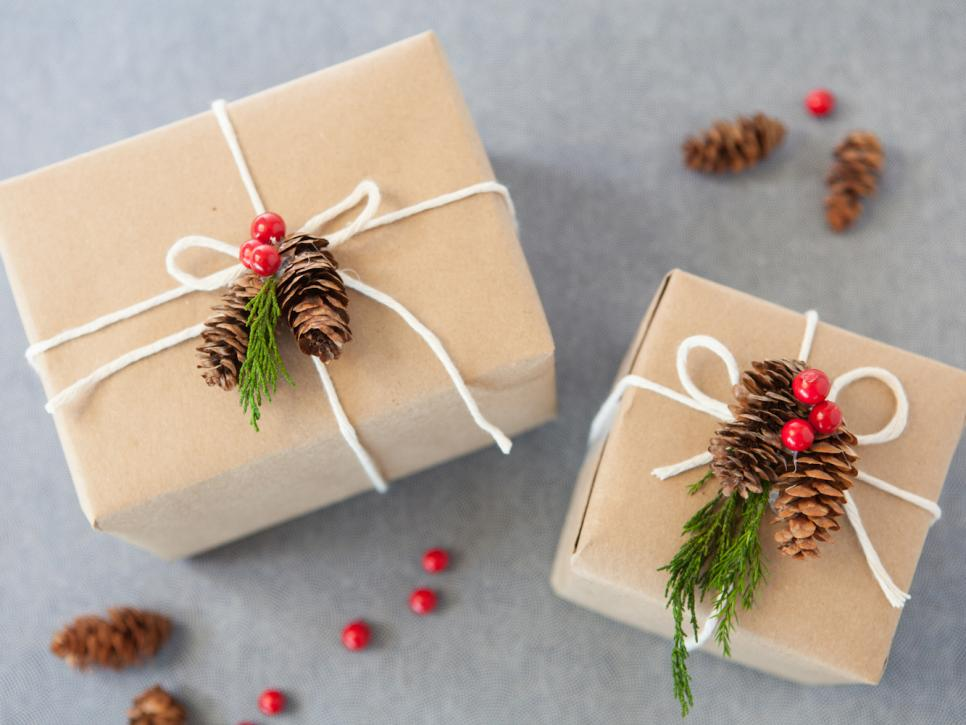 Ամանորյա նվերների փաթեթավորման հետաքրքիր գաղափարներ (տեսանյութ)