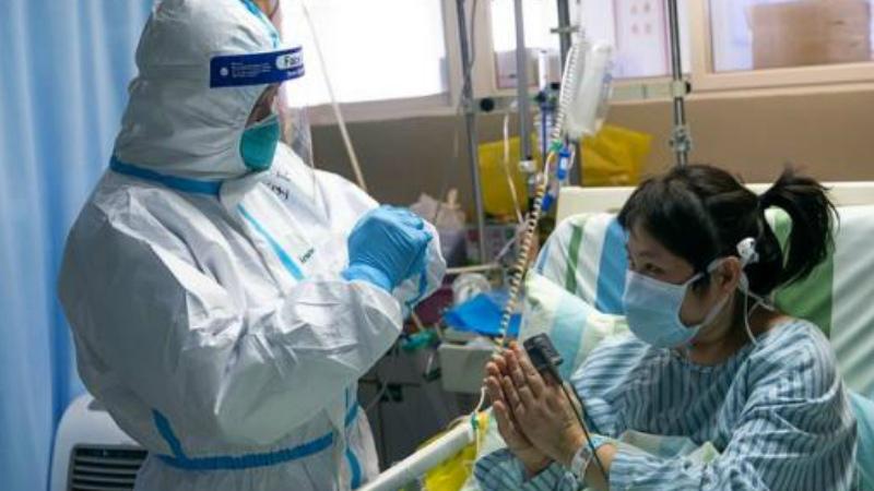 Աշխարհում կորոնավիրուսի հաստատված դեպքերի թիվը հասել է 5.4 միլիոնի