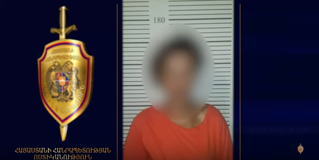 Էրեբունու ոստիկանները բացահայտել են մարտին կատարված բնակարանային գողությունը