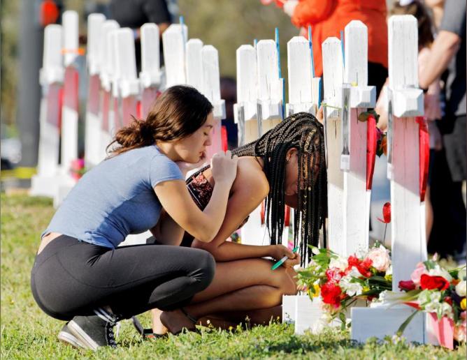 ԱՄՆ-ում դպրոցականները երթեր կկազմակերպեն՝ պահանջելով խստացնել զենքի նկատմամբ վերահսկողությունը