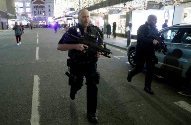 Լոնդոնի մետրոյի կայարաններից մեկում կրակոցներ են հնչել