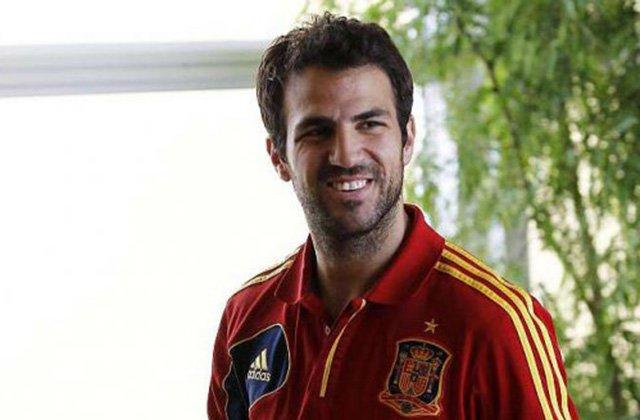 Իսպանիայի հավաքականից բացակայող ֆուտբոլիստների հավաքականը
