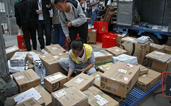 Չինաստանից ծանրոցներ ստացողները կորոնավիրուսով վարակվելու վտանգի ենթարկված չեն