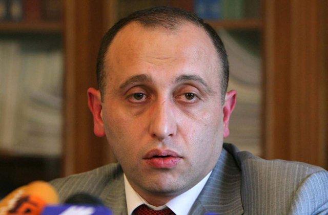 Վահագն Հարությունյանը Երևանում է.  Քննչական կոմիտեն պարզաբանում է տարածել