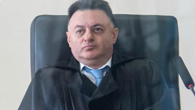 Դատավոր Դավիթ Գրիգորյանին մեղադրանք է առաջադրվել. ՀՔԾ