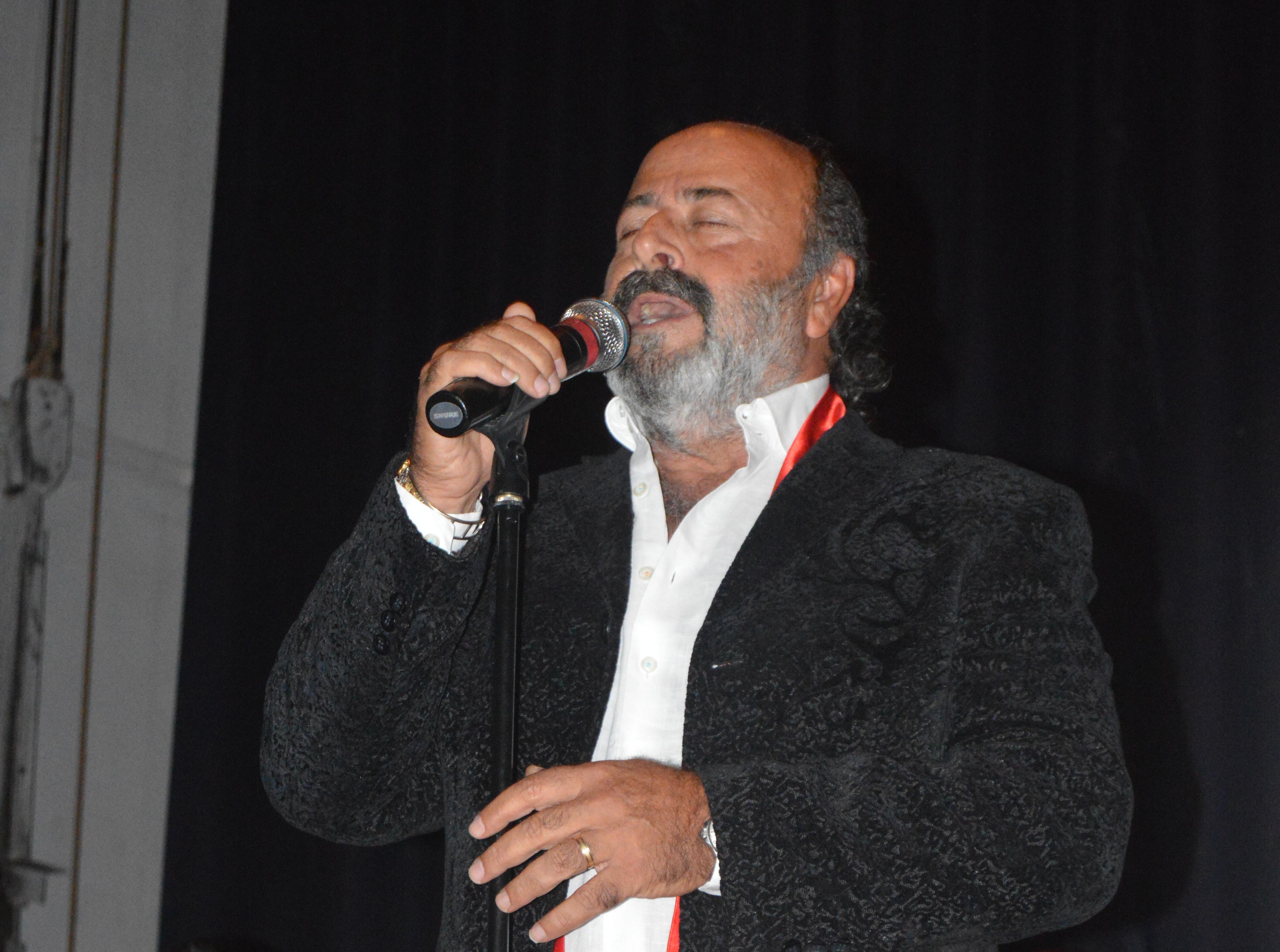 ԱՄՆ-ում կալանավորվել է ՀՅԴ-ի ոգին՝ երգիչ Գառնիկ Սարգսյանը.«Ժամանակ»