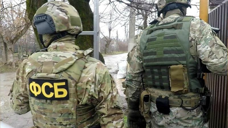 Ռուսաստանի անվտանգության դաշնային ծառայությունը կանխել է ահաբեկչության փորձը