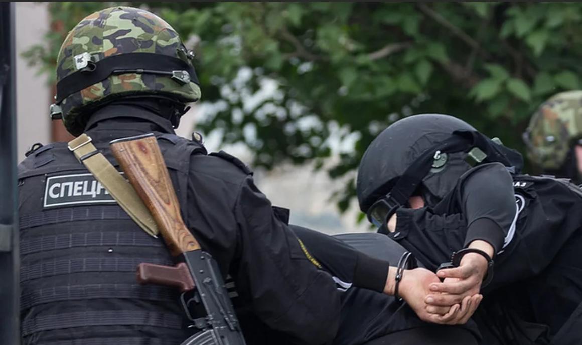 Ռուսաստանում տղամարդը աղջիկների վրա կրակ է բացել իր հետ ծանոթանալուց հրաժարվելու համար