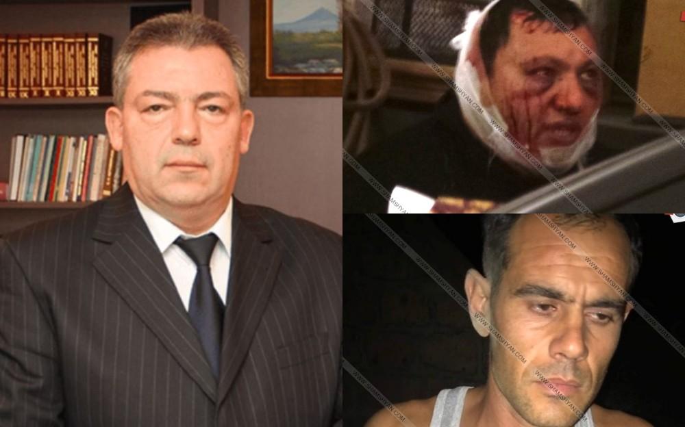 Նոր մանրամասներ` Վճռաբեկ դատարանի նախկին նախագահի տան վրա զինված ու դիմակավորված ավազակային հարձակումից