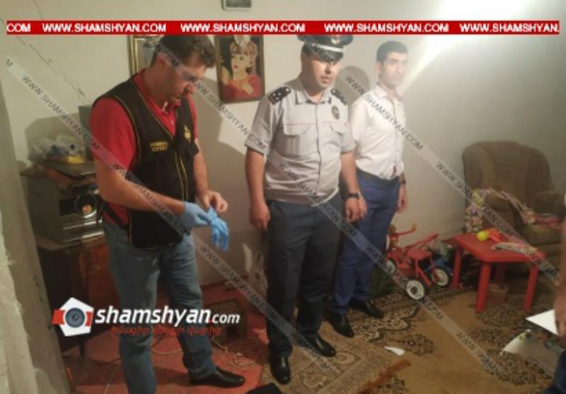 30-ամյա մայրը խեղդամահ է արել 7-ամյա դստերը. Shamshyan.com
