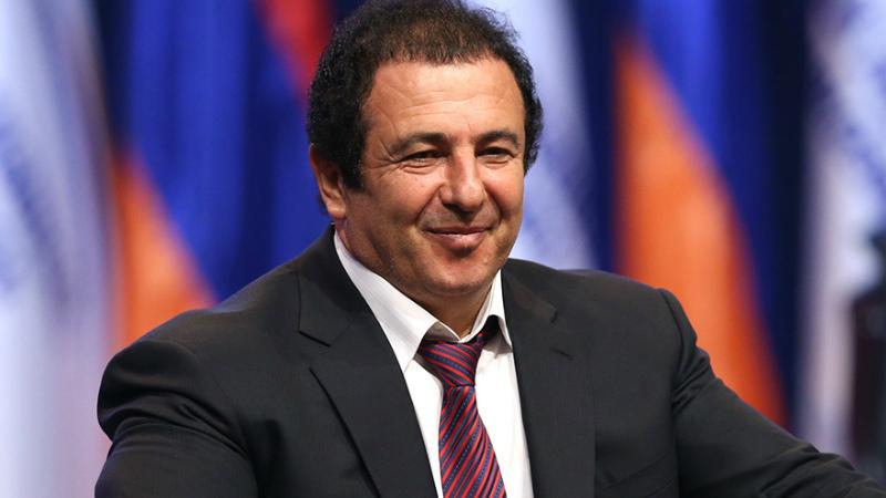 Գագիկ Ծառուկյանը շնորհավորել է  ՌԴ գործընկերներին՝ Սահմանադրական փոփոխությունների հանրաքվեի անցկացման առթիվ