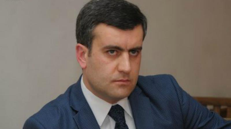 Դատավոր Գևորգ Նարինյանը մեղադրվում է ապօրինի հարստացման մեջ․ վերջինս մեղադրանքը չի ընդունում