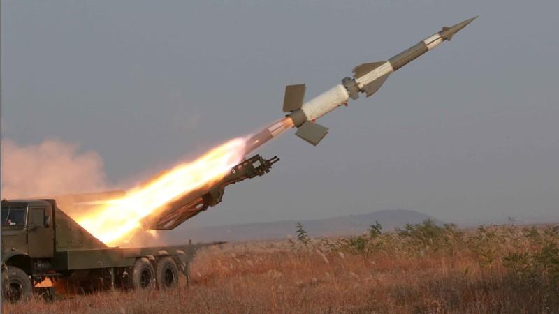 Այսօր ՀՕՊ ստորաբաժանումները խոցել են 1 ինքնաթիռ և 1 ուղղաթիռ
