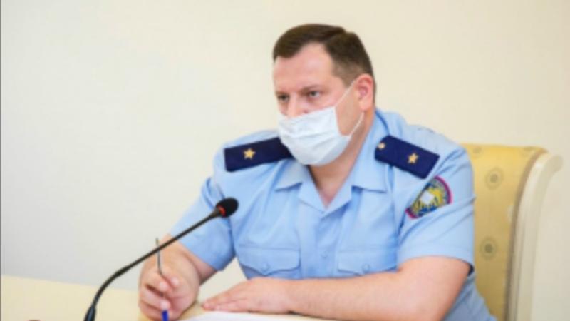 ՀՀ քննչական կոմիտեի նախագահ Հայկ Գրիգորյանի մոտ տեղի է ունեցել խորհրդակցություն