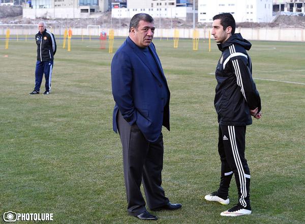 Գնված «հաղթանակը» ավելի է տրորում մեր ֆուտբոլասերներների արժանապատվությունը․ հայկական ֆուտբոլը կարող է հայտնվել «խաղից դուրս». «Ժամանակ»