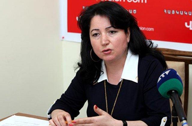 Հաշմանդամություն ունեցող անձանց համար կհրապարակվեն Երևան քաղաքի մատչելի ընտրատեղամասերի հասցեները