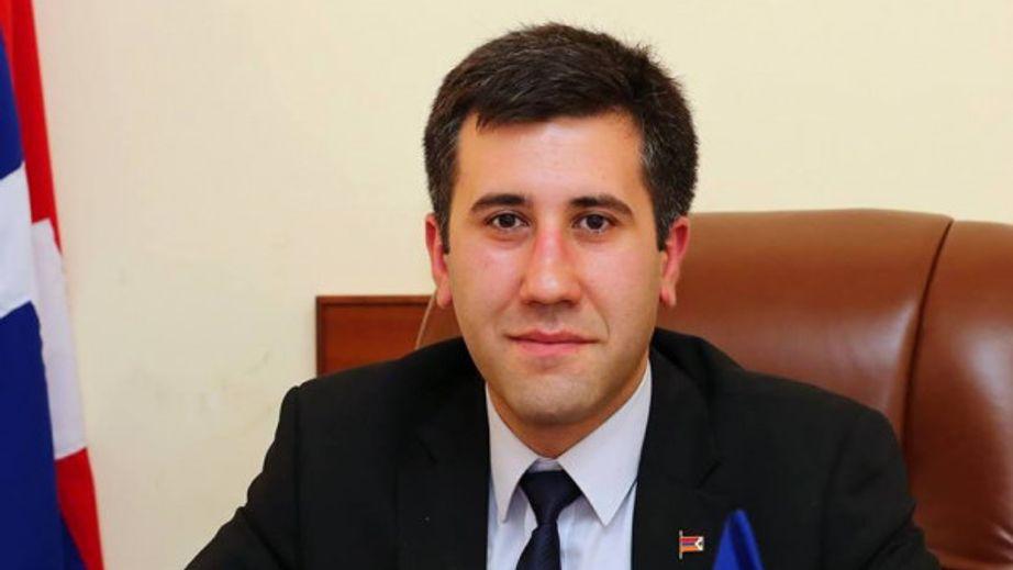 Վաղաժամկետ դադարել են Արցախի Հանրապետության ՄԻՊ-ի լիազորությունները