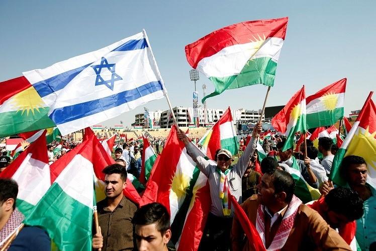 «Իսրայելական կողմը կրկին փորձում է քրդական գործոնը»