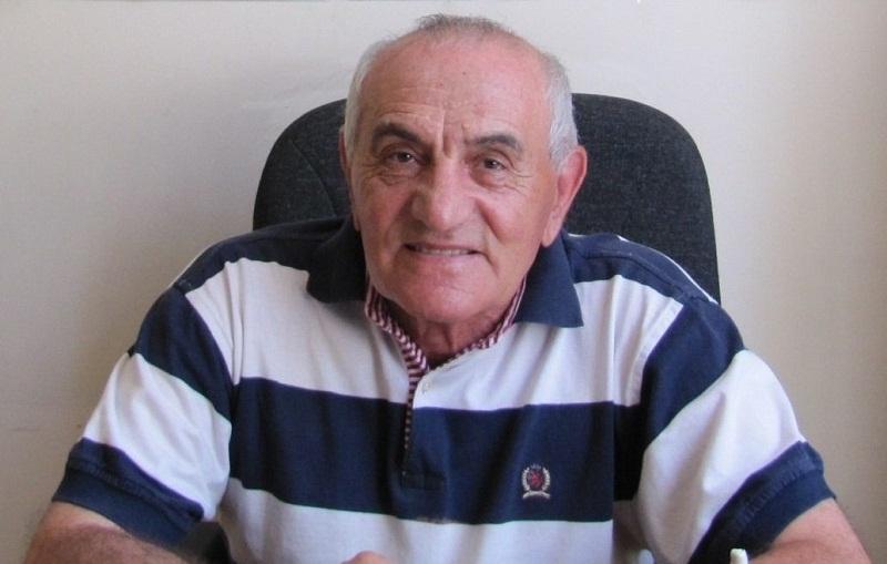 Կյանքից հեռացել է ՀՀ ԳԱԱ ակադեմիկոս Դավիթ Սեդրակյանը