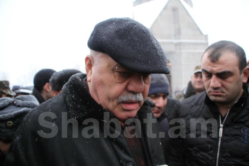Մանվել Գրիգորյանի թաքուն փորձաքննությունը․ «Հրապարակ»