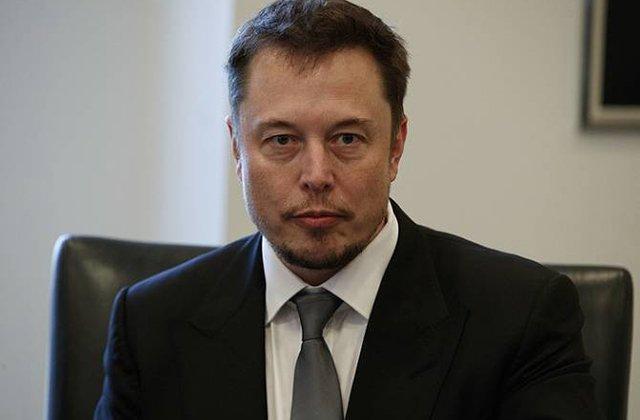 Մասքը հայտարարել է, որ Tesla-ի աշխատակիցներից մեկն զբաղվել է սաբոտաժով. CNBC