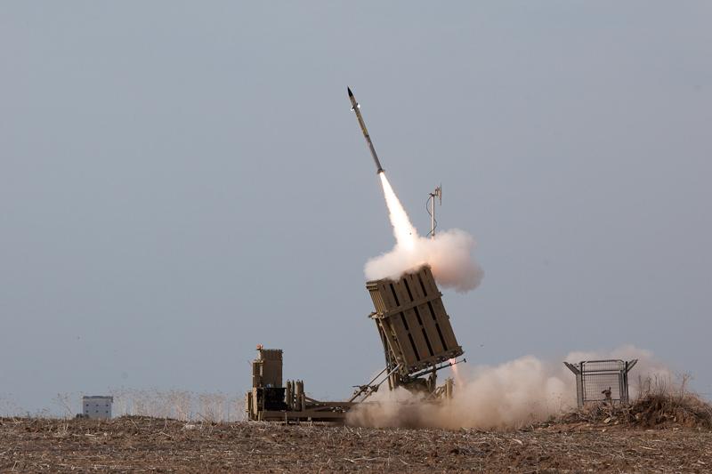 Իսրայելական զինուժը հարվածներ է հասցրել ՀԱՄԱՍ-ի ռազմական օբյեկտների ուղղությամբ