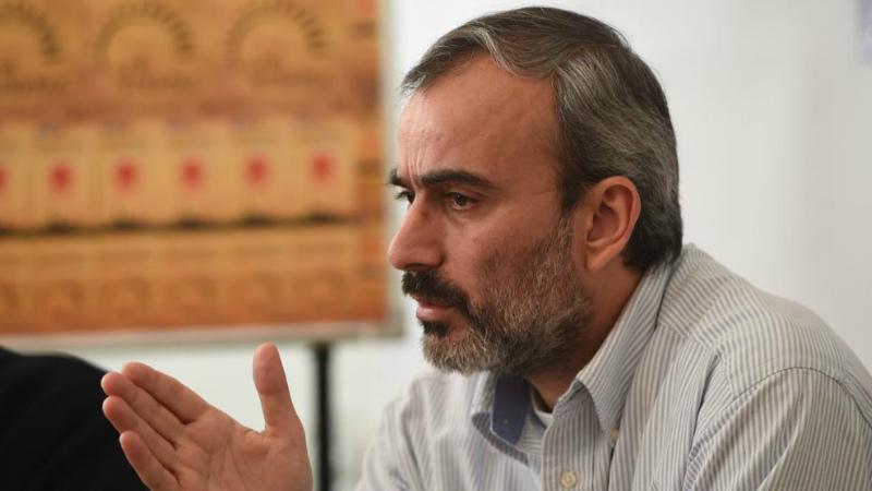 Այս պատերազմով սկսվում է Ադրբեջան կոչվող արհեստական պետության կազմաքանդումը. Ժիրայր Սեֆիլյանը կոչով դիմել է Ադրբեջանի իրավազրկված բնիկ ժողովուրդներին