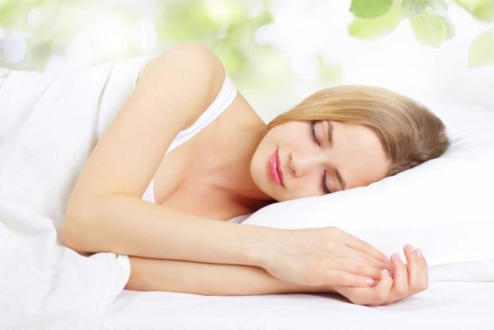 Որքան է առողջ քնի տեւողությունը