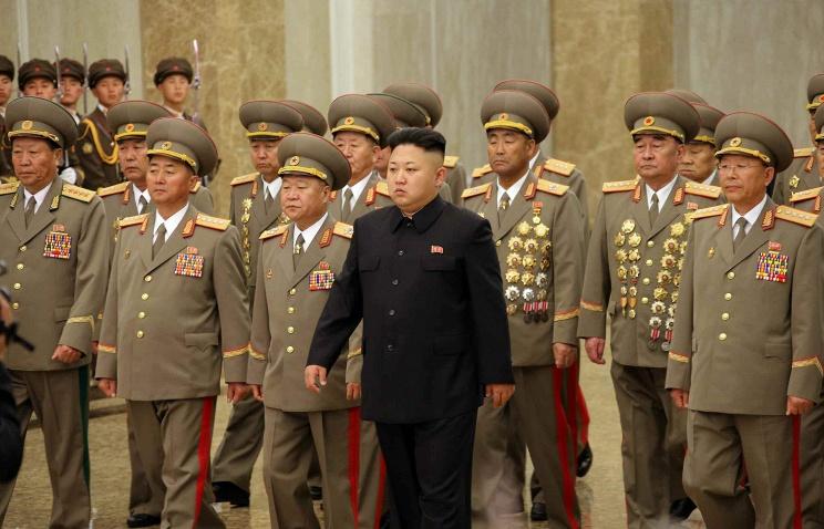 Հյուսիսային Կորեայում սահմանադրական փոփոխություններ է տեղի ունեցել