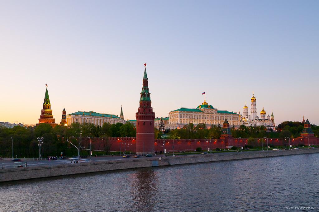 Մոսկվան ցանկություն չունի միջամտել և ընտրել ֆավորիտների. Ֆ. Լուկյանով. «Ժամանակ»