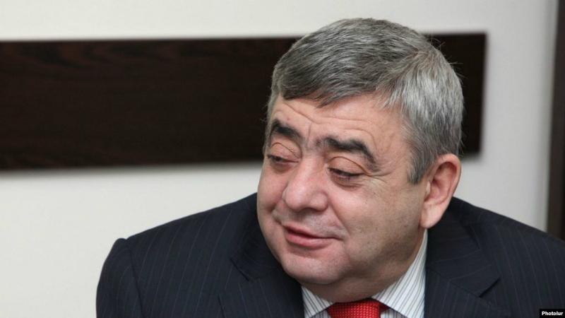 Լյովա Սարգսյանը հայց է ներկայացրել ընդդեմ Բարձրաստիճան պաշտոնատար անձանց էթիկայի հանձնաժողովի