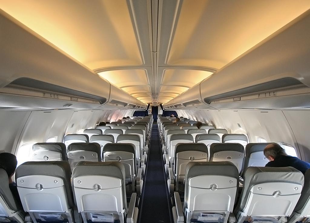 Рейс аликанте москва s7 отзывы бортпроводников