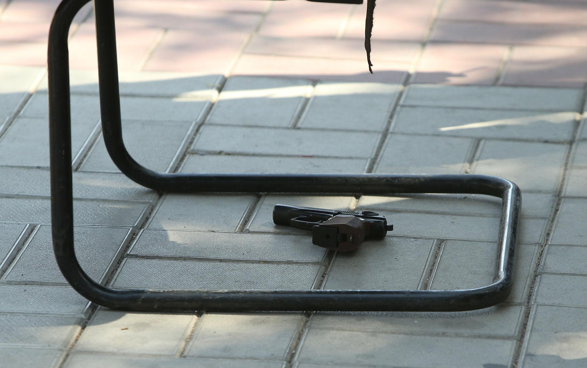 Հայաստանում Լեհաստանի դեսպանատունը Վերնիսաժի տարածքում հնչած կրակոցների մասին տեղեկացրել է իր երկրի ԱԳՆ-ին. «Ժողովուրդ»