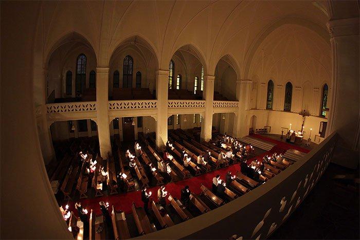 Քահանան ներողություն է խնդրել այն բանից հետո, երբ ավելի քան 300 կաթոլիկներ մեղադրվել են մանկապղծության մեջ