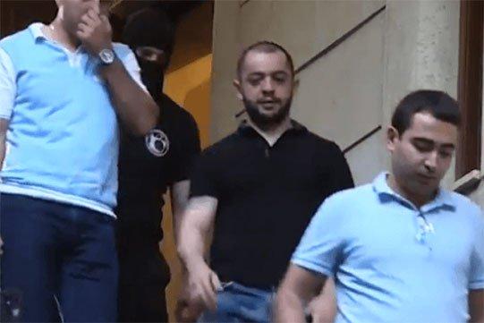 Սերժ Սարգսյանի եղբորորդուն կալանավորեցին․ նրան մեղադրանք է առաջադրվել