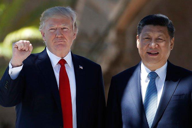 Չինաստանը առաջին անգամ պարտվում է մեզ. Թրամփ