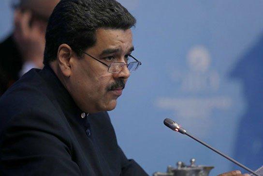 Գազ է պայթել. Վենեսուելայում հերքել են Մադուրոյի նկատմամբ մահափորձի վարկածը