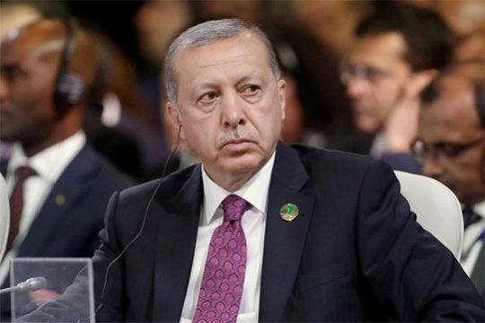 Էրդողանը հայտարարել է Թուրքիայում մահապատիժը վերականգնելու պատրաստակամության մասին