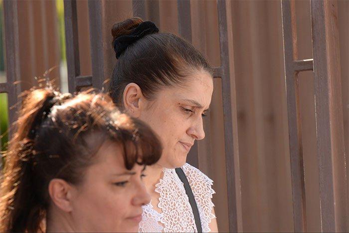 Հորը սպանած քույրերի մայրը մտադիր է պայքարել դուստրերի ազատության համար