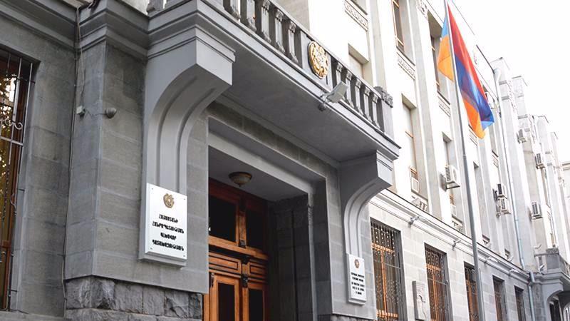 ՀՀ գլխավոր դատախազության ապօրինի ծագում ունեցող գույքի բռնագանձման գործերով վարչությունը ձևավորվեց