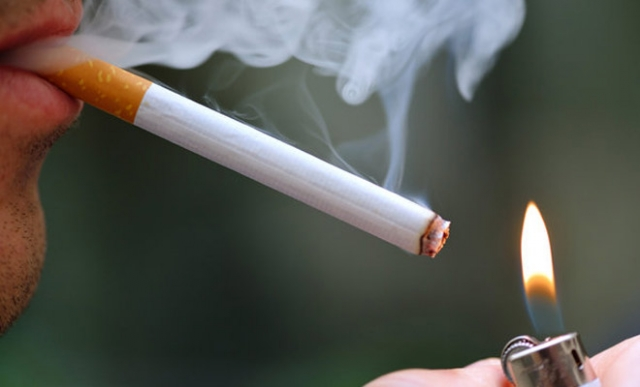 nicotine and cigarettes essay If you have copd, e-cigarettes may seem the ideal way to quit smoking but is it learn the benefits, risks, and consequences before you decide.