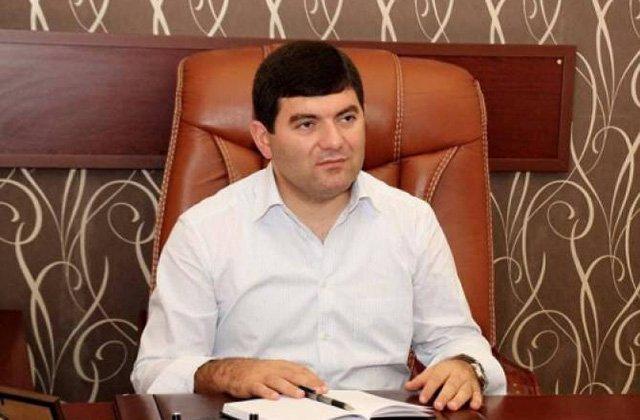 Մասիսի քաղաքապետի և 4 անձի նկատմամբ մեղադրանք է առաջադրվել