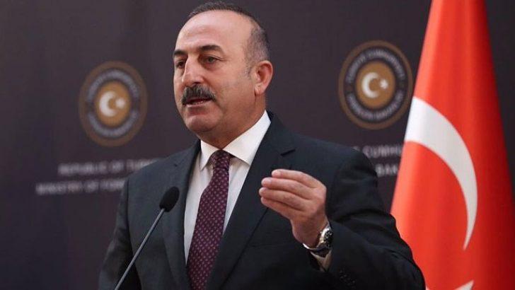 Թուրքիան դեմ է Իրաքում այլ երկրների միջև բախումներին․ Չավուշօղլու